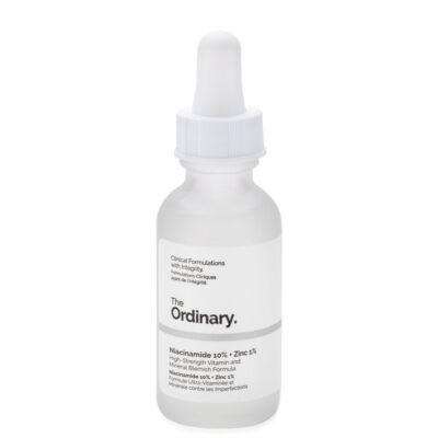 The Ordinary- Niacinamide 10%