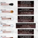 Beautilicious india eye brush