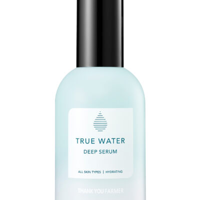 THANK YOU FARMER True Water Deep Serum