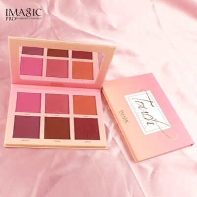 imagic blush