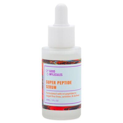 Good Molecules Super Peptide Serum 30ml