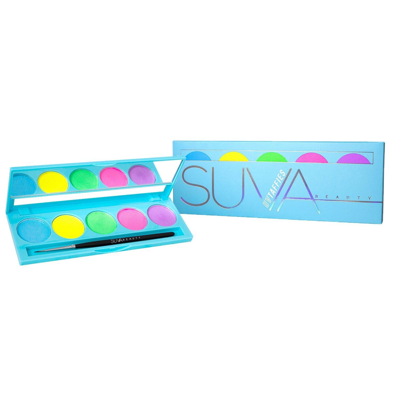 Suva Beauty taffies