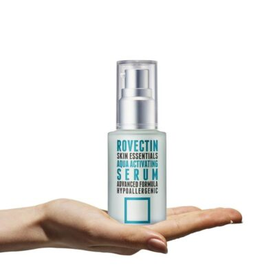 Rovectin Aqua Activating Serum